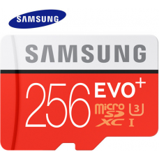 Samsung TF Card 256G Mobile Memory Card